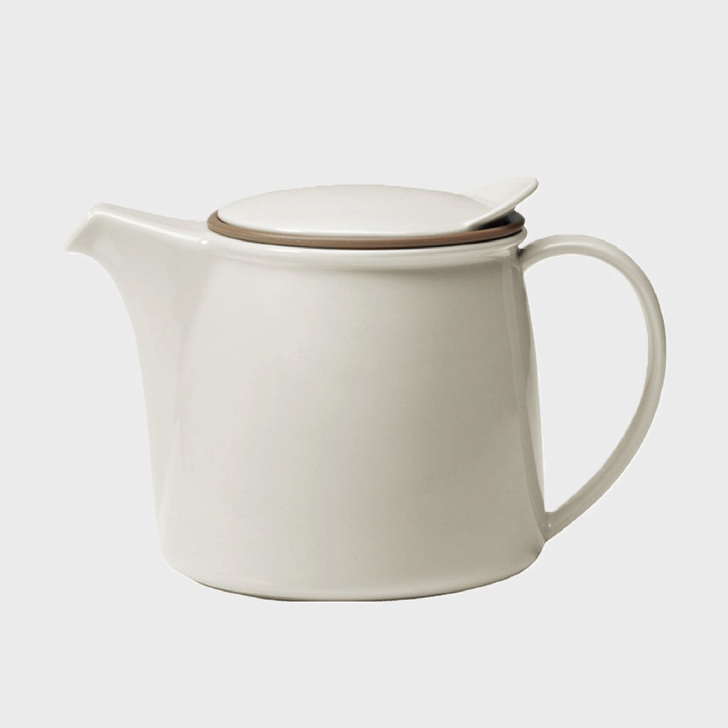 Kinto Brim Teapot Grey 750ml