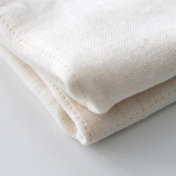 Nawrap Mini Towel in Ivory