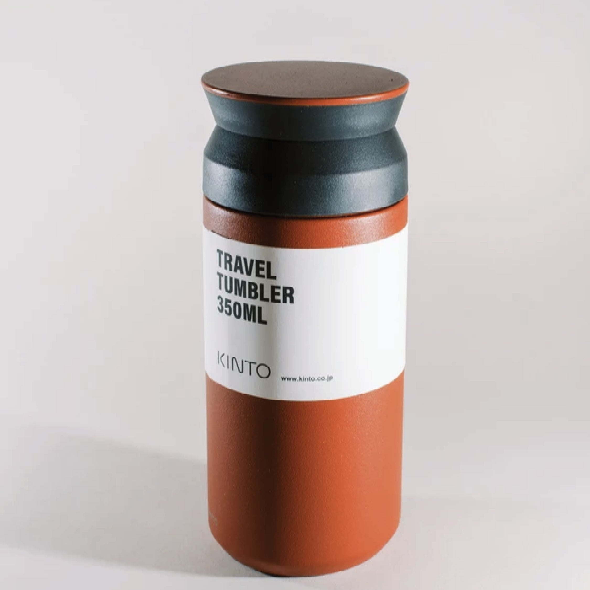 Kinto - Travel Tumbler in Red