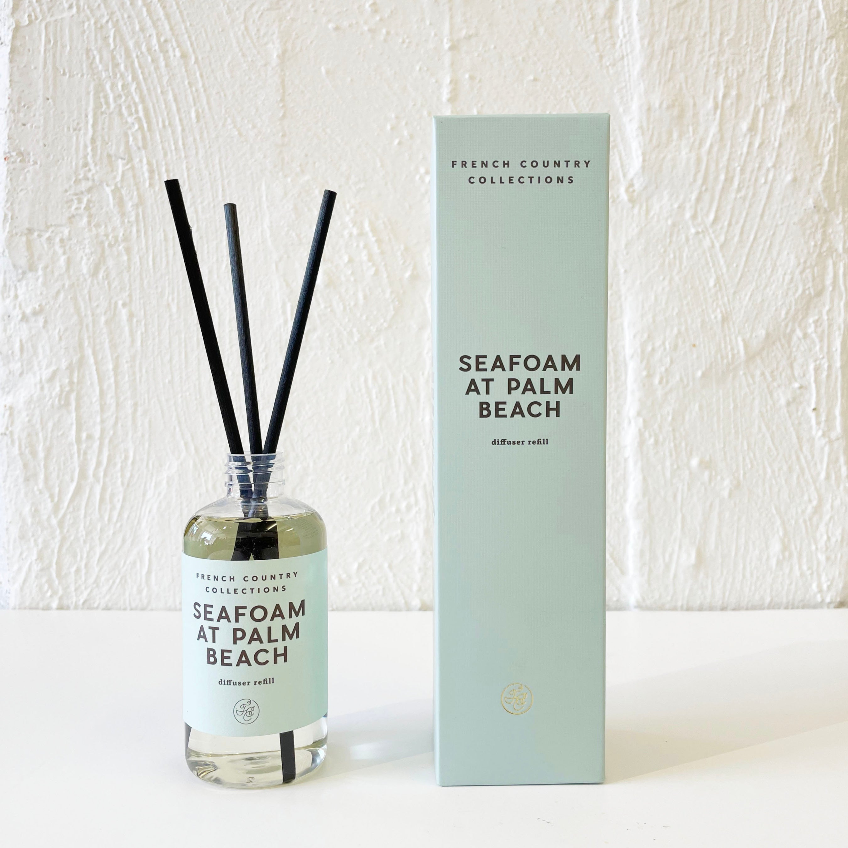 Sea Foam at Palm Beach Diffuser Refill