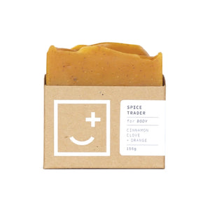 Spice Trader Soap - Fair & Square Soapery