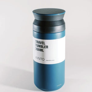 Kinto - Travel Tumbler in Turquoise