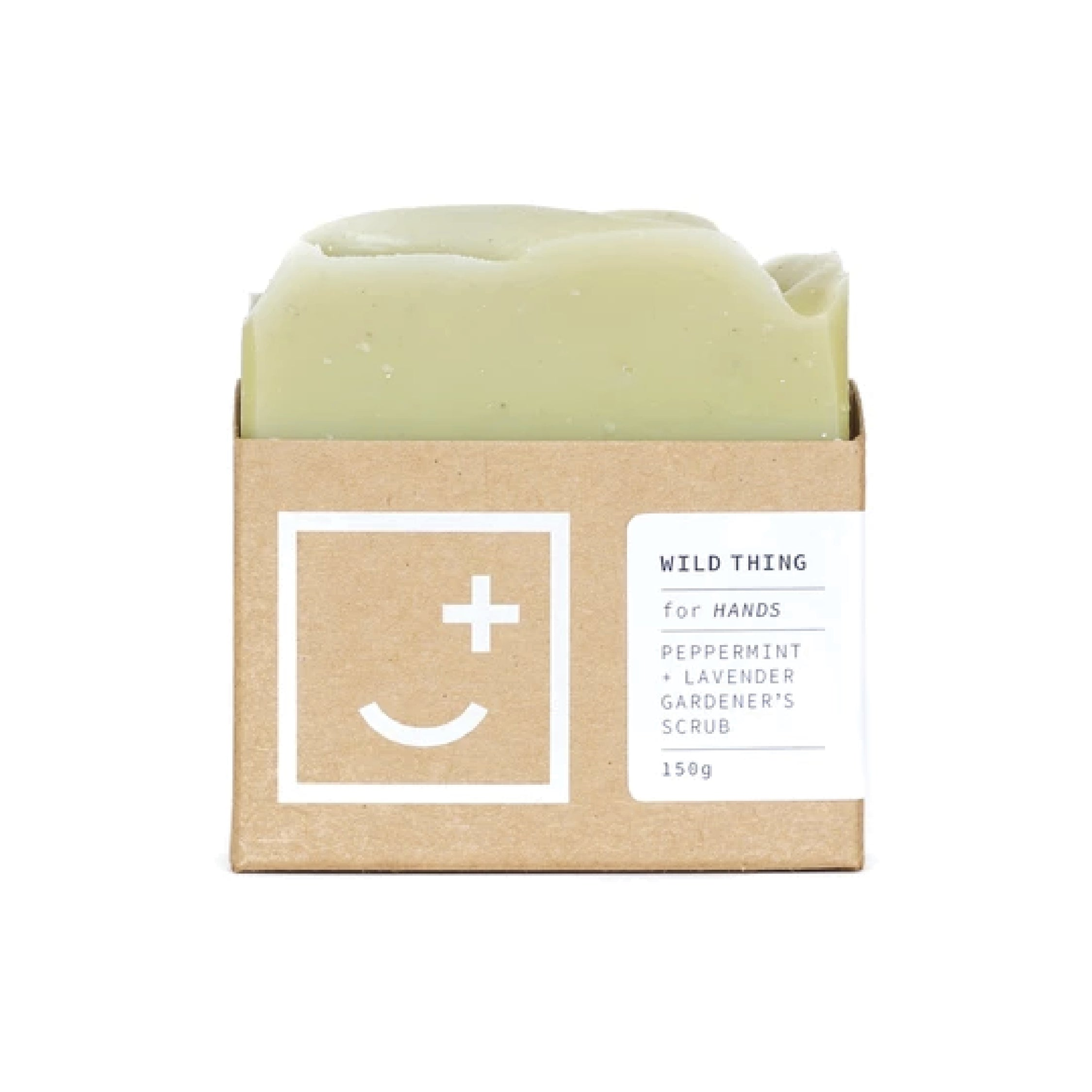 Wild Thing Soap - Fair & Square Soapery