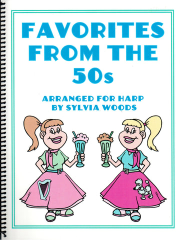 Favorites from the 50s