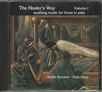 The Healer's Way CD Volume 1