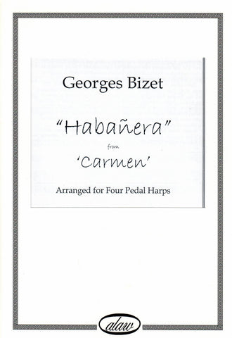 """Habanera"" from 'Carmen'"