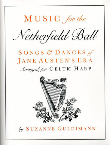 Music for the Netherfield Ball