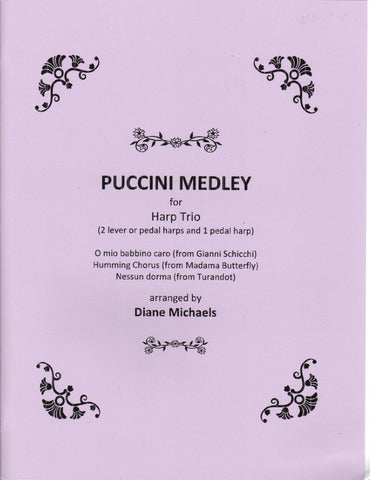 Puccini Medley