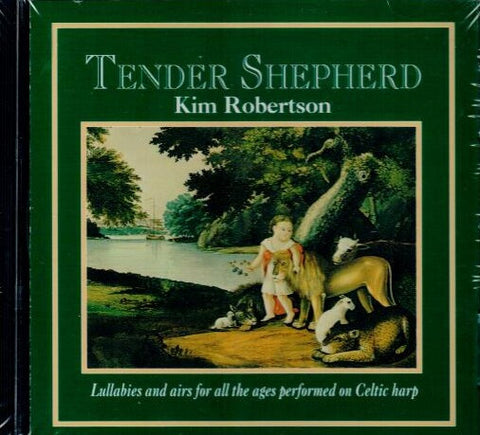Tender Shepherd (CD)