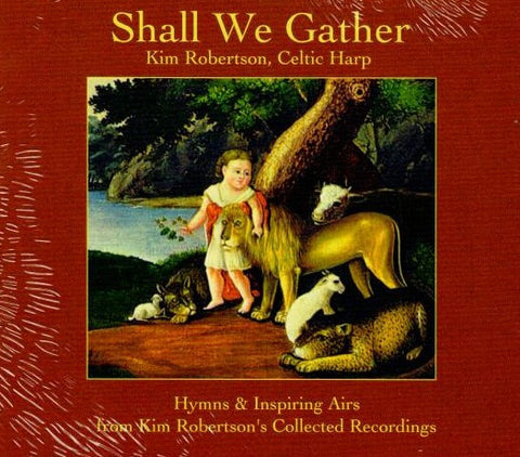 Shall We Gather (CD)