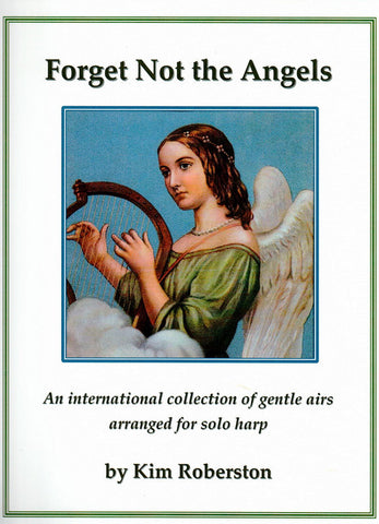 Forget Not The Angels
