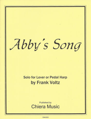 Abby's Song