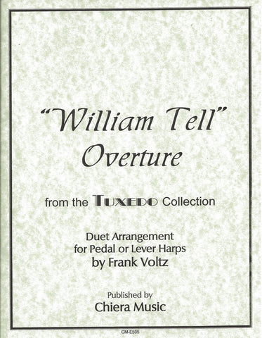 """William Tell"" Overture"
