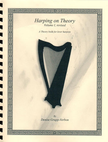 Harping on Theory Volume 1