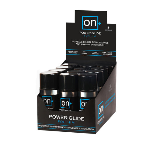 On Power Glide for Him Refill Kit (12)