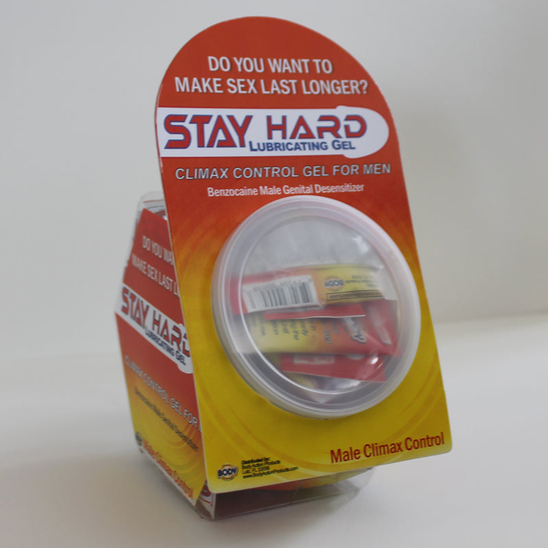 Stay Hard Sample Pack Bowl 50pc