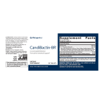 Candibactin-BR® 90 tablets