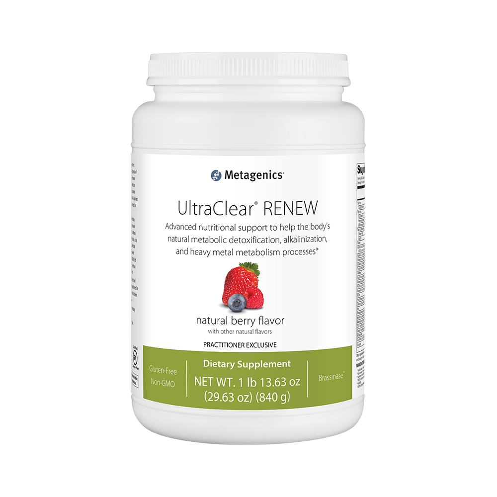 UltraClear® RENEW Berry