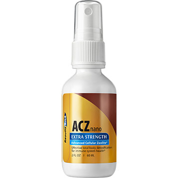 ACZ Nano Extra Strength 2 fl oz
