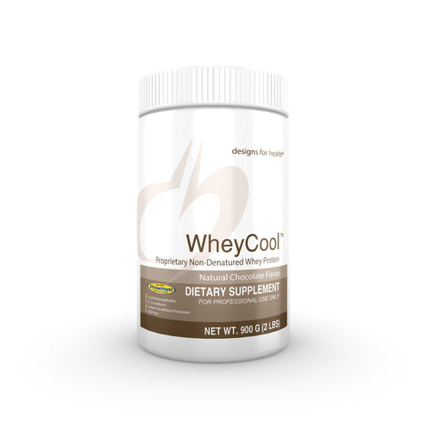 Whey Cool™ Chocolate 900 Grams (2 lbs)