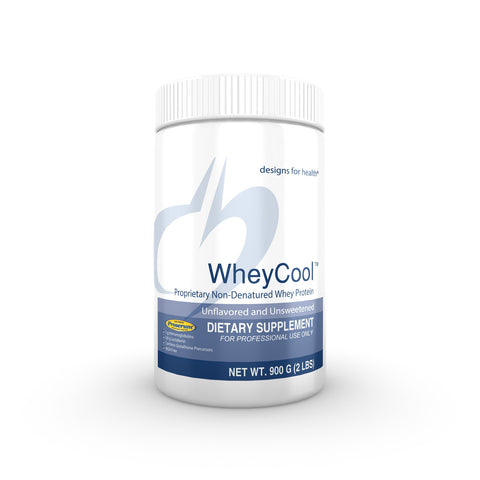 Whey Cool™ Unflavored/Unsweetened 900 Grams (2 lbs)