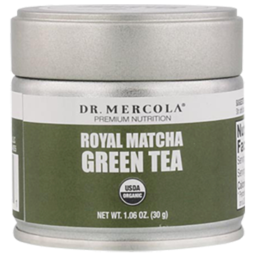 Royal Matcha Green Tea