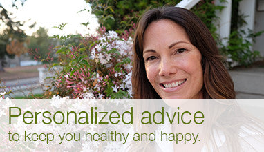 Personalized naturopathic advice from Renee at Love Natural Health