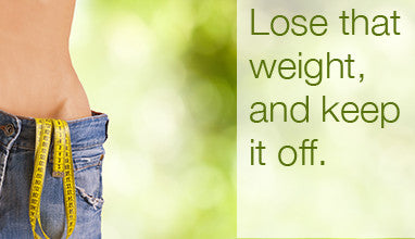 Lose weight and keep it off with supplements from Love Natural Health