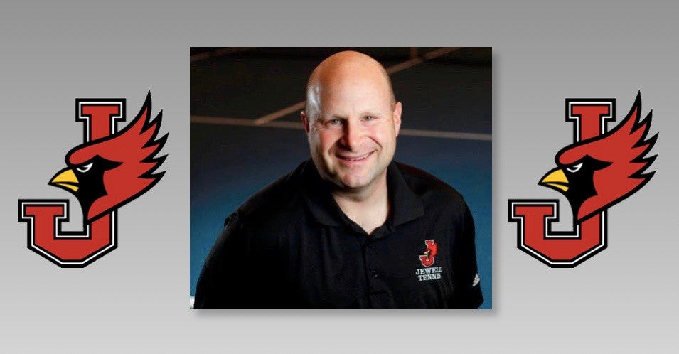 Leadership Friday - William Jewell College Tennis Coach, Paul Worstell
