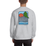 Extreme Adventure Sweatshirt