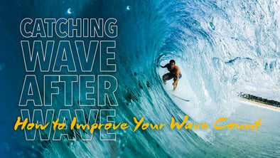 Catching Wave After Wave: How to Improve Your Wave Count