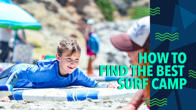 How to Find the Best Surf Camp