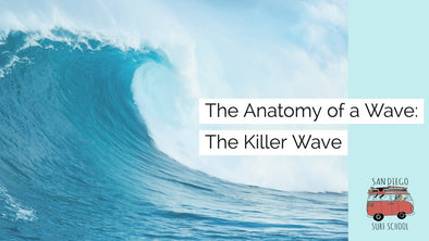 Anatomy of a Wave: Killer Wave