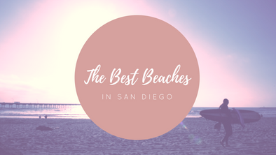 Best Beaches in San Diego