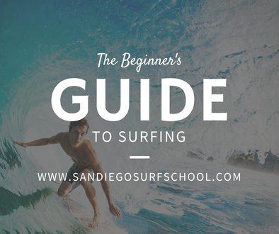 Beginner's Guide to Surfing
