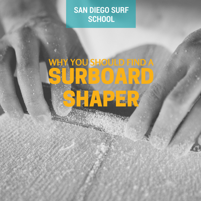 Why you Should Find a Surfboard Shaper
