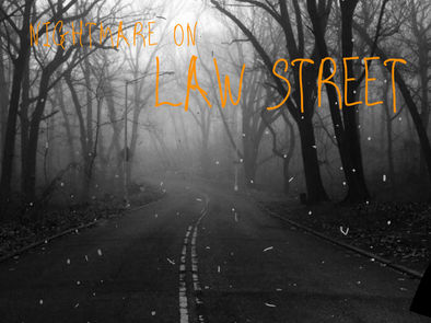 Nightmare On Law Street