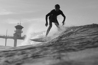 Common Surfing Mistakes And How To Correct Them