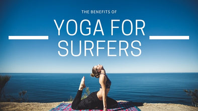 Benefits of Yoga for Surfers