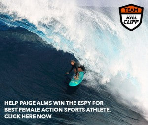 Paige Alms, Female Surfer, Surfer Girl, Girls Surf Camps, Big Wave Surfer, Local Surfer, World's Best Surfer,