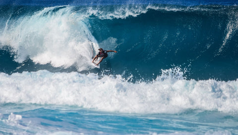 surfing around the world top 5 places to visit