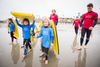 Boogie Board Surf Camp - (5 Days) Offered: Monday-Friday