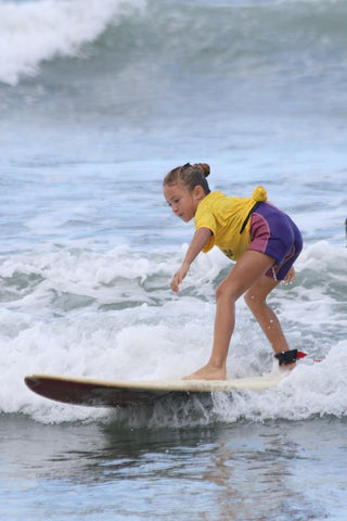 Summer Surf Camp - 3 Days