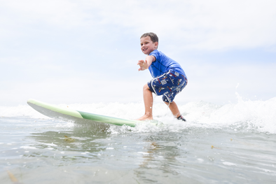 Fall Surf Camp  (2 Days) Offered: Thursday & Friday