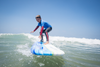 Winter Surf Camp - (5 Days) Offered: Monday-Friday