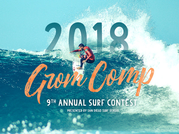 Surf Contest 2018