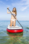 Paddle Boarding Lessons (SUP) - 90 Minutes - San Diego Surf School