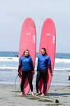 Equipment Rental Packages - San Diego Surf School