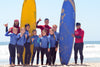 Thanksgiving Surf Camp - 3 Days - San Diego Surf School