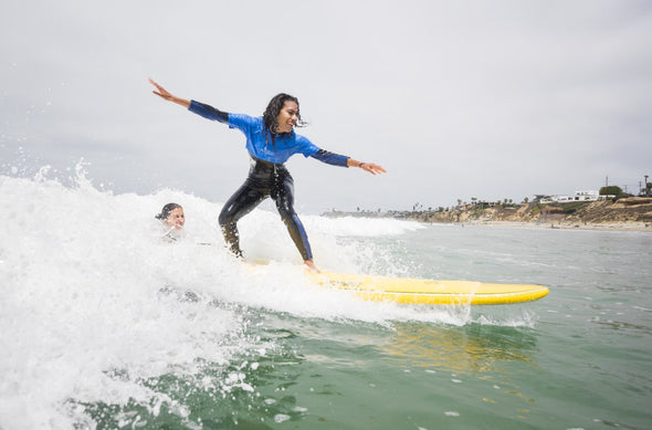 90-Minute Surf Lessons